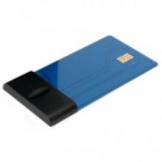 2 KORT FÖR SAMMA PRIS SOM ETT! Cardsplitter® SmartWi Extra Klientkort