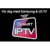Smart IP TV